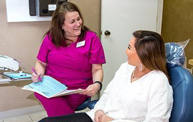 First Visit & New Patient Exam