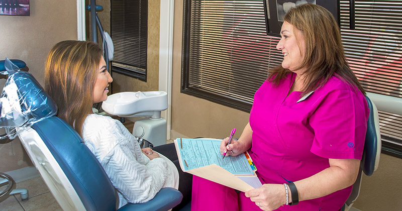 Emergency Dental Care in South Fort Worth