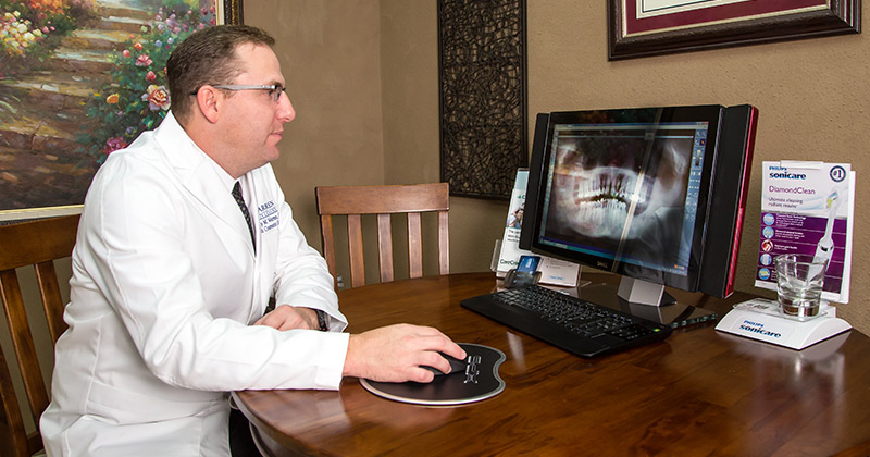 Dr. Warren is highly trained in a variety of dental procedures and will ensure you get the best possible treatment possible.